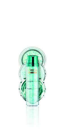 L'Oreal Paris launches the new Hydrafresh range