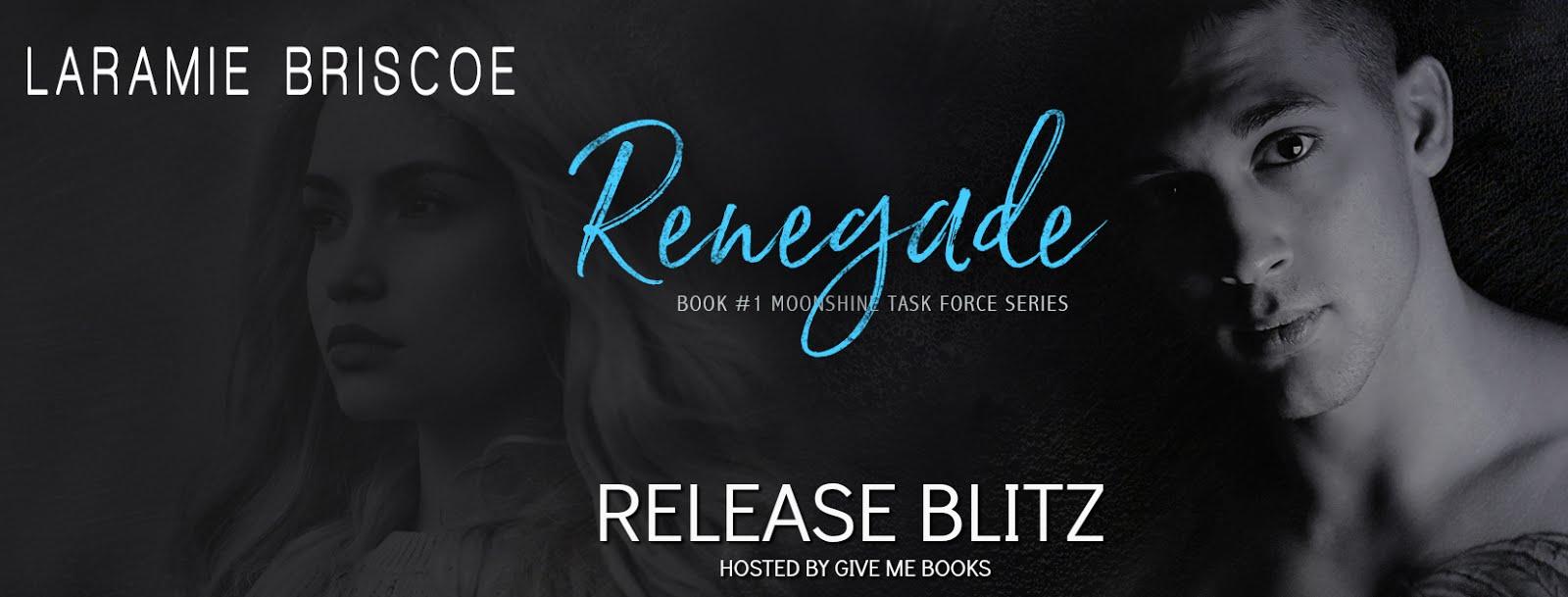 Renegade Release Blitz