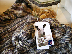 supporting 100% british wool
