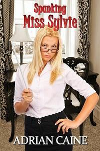Spanking Miss Sylvie