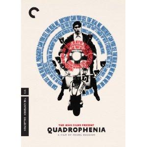 Quadrophenia Release Date DVD
