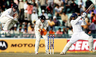India vs England Live 1st Test 2011