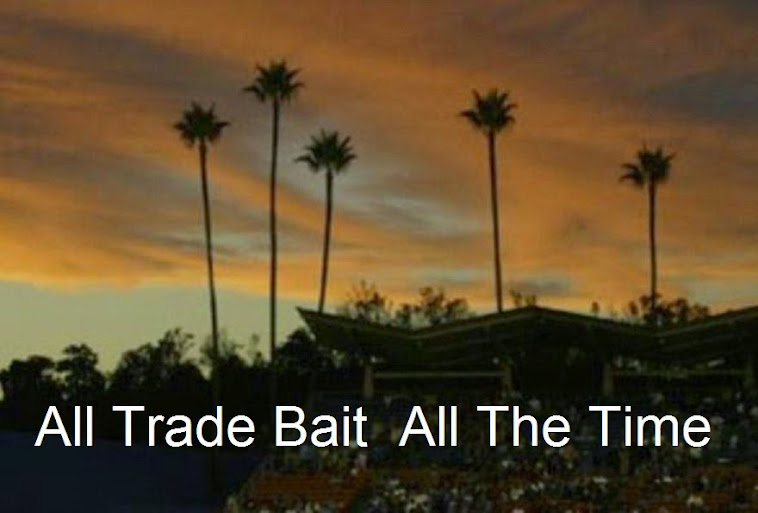 All Trade Bait, All The Time...