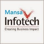 "Mansa Infotech Hiring freshers as ""PHP Developer"""