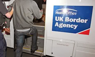 UK Scraps £3,000 Visa Bond For Nigerians