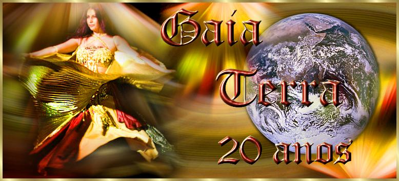 Gaia Terra Espaço Cultural