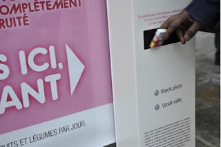 marketing interractif jc decaux