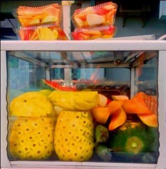 6 Buah-buahan ini mengandung serat terbanyak dibandingkan buah lainnya