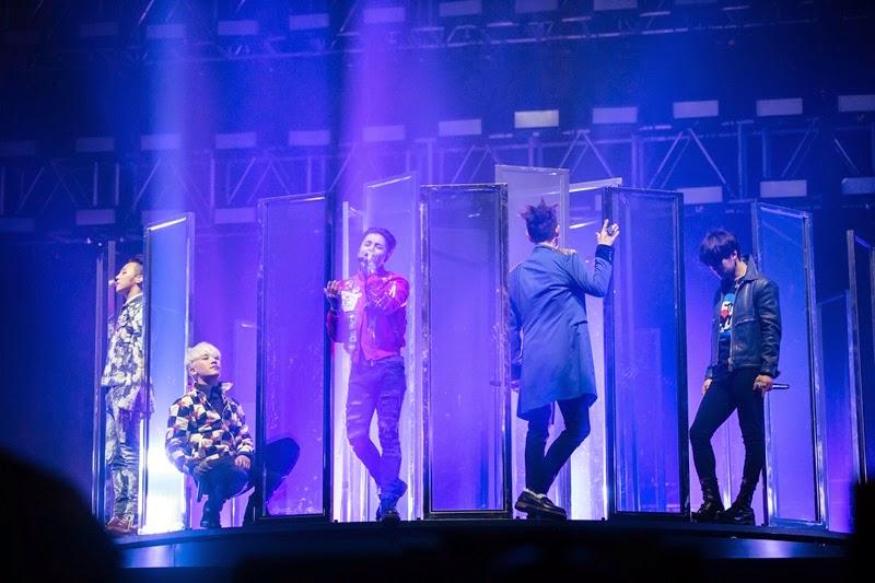 BIGBANG, MADE, SEOUL, KONSERT, 2015