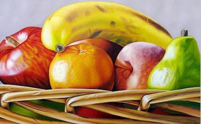 pintura-de-frutas