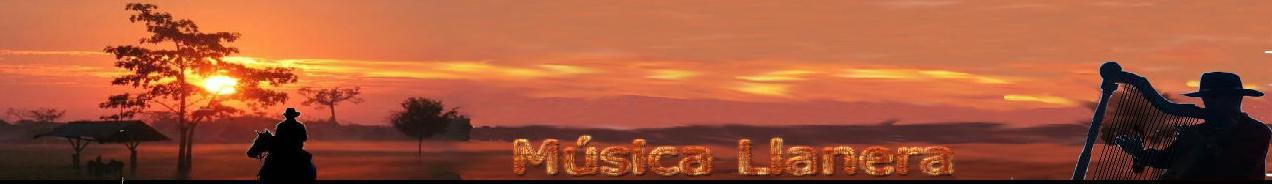 Música Llanera