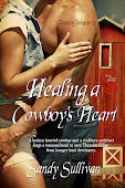 Healing a Cowboy's Heart (Cowboy Dreamin' 2)
