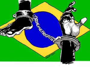 A dura realidade do negro no Brasil