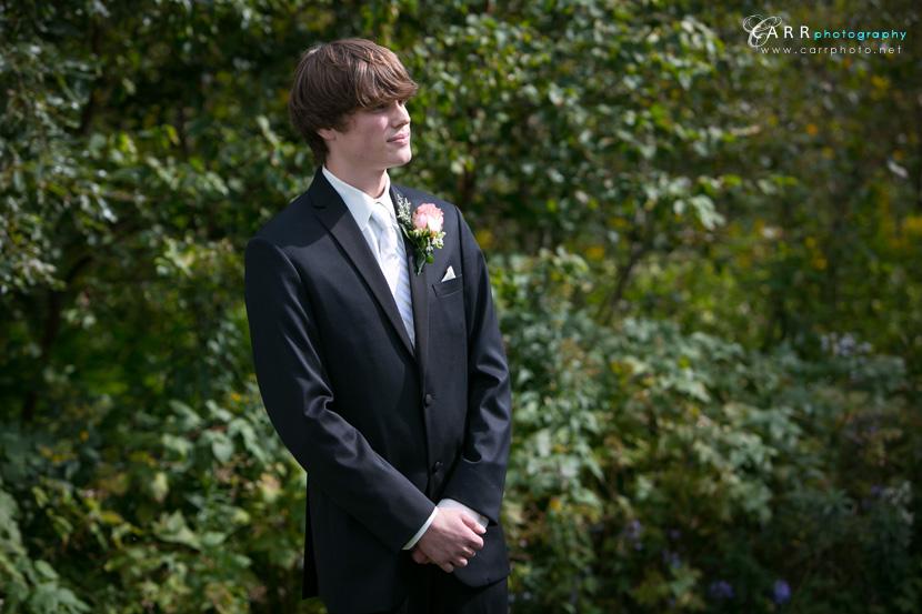 Grand marais wedding