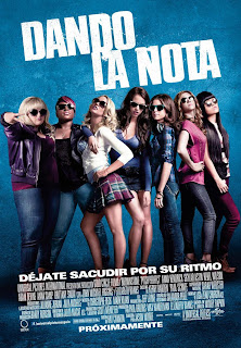 Dando la Nota (Pitch Perfect) (2012) Online