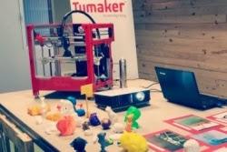 Impresoras 3D TuMaker