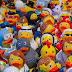 Don't choose hazardous plastic toys, eco group warns