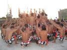Kecak Dance -Ttraditional Dances of Bali