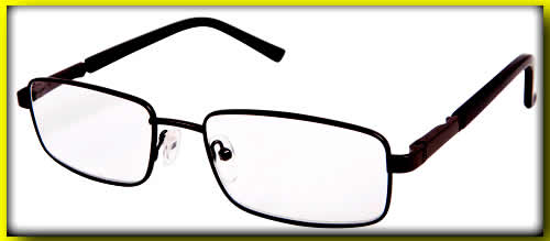 Buying Reading Glasses Off The Shelf