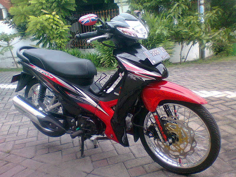 Modifikasi Absolute Revo Minimalis title=