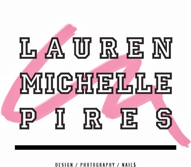Lauren Michelle Pires