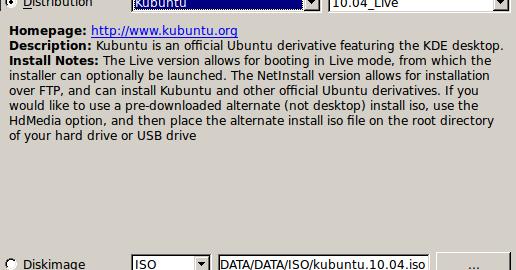 Install Linux DI Flashdisk Dengan Unetbootin Linux - Joherujo