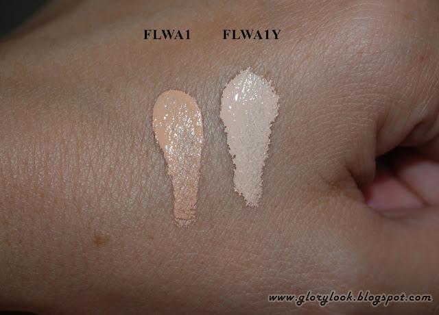 Корректор Atelier FLWA1 и FLWA1Y