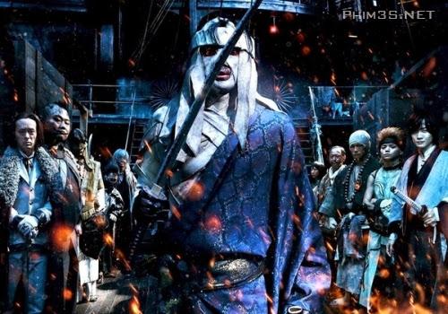 Lãng Khách Kenshin 2 - Image 4