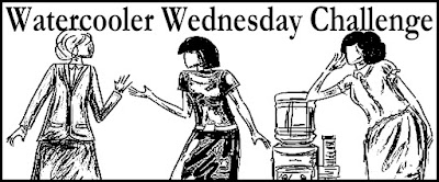 Watercooler Wednesday
