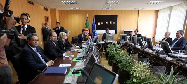 Portugal: Governo quer proibir extensão automática das convenções coletivas de trabalho
