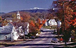 Fairfax Vermont