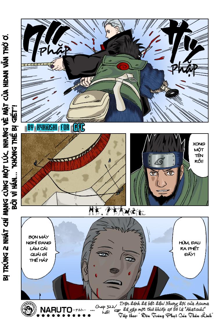 Naruto chap 322.Color Trang 17 - Mangak.info