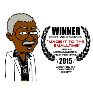 DANDRELL WINS AT THE UMFF