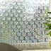 чтобы сделать перегородку или занавеску, или красивый светильник, нужно большой количество прозрачных пластиковых...