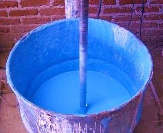 Agua y m s pintura para piletas de fibra de vidrio for Piletas de fibra de vidrio precios