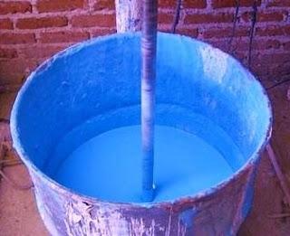 Agua y m s pintura para piletas de fibra de vidrio for Piletas de fibra de vidrio baratas