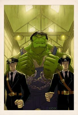hulk em a espera de um milagre