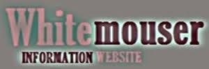 whitemouser