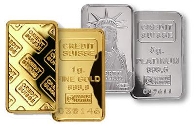 asal mula terbentuknya emas dan platina?