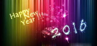 Kata Mutiara Ucapan Selamat Tahun Baru 2016