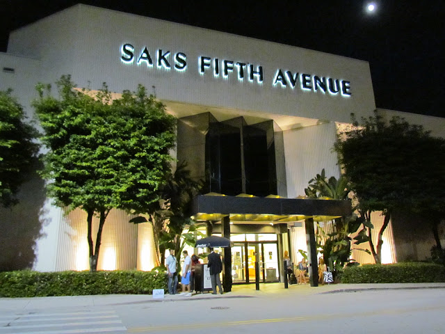 Shopping Bal Harbour Saks Fifth