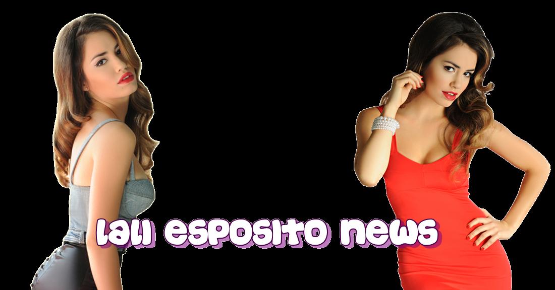 Lali Esposito News
