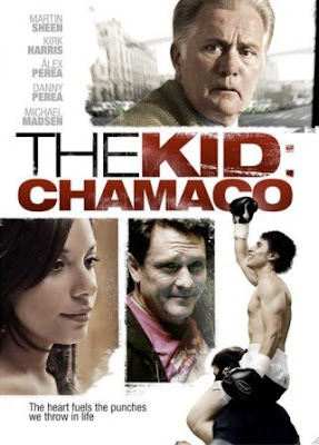 Chamaco (The kid: Chamaco)(2009) movie poster online pelicula