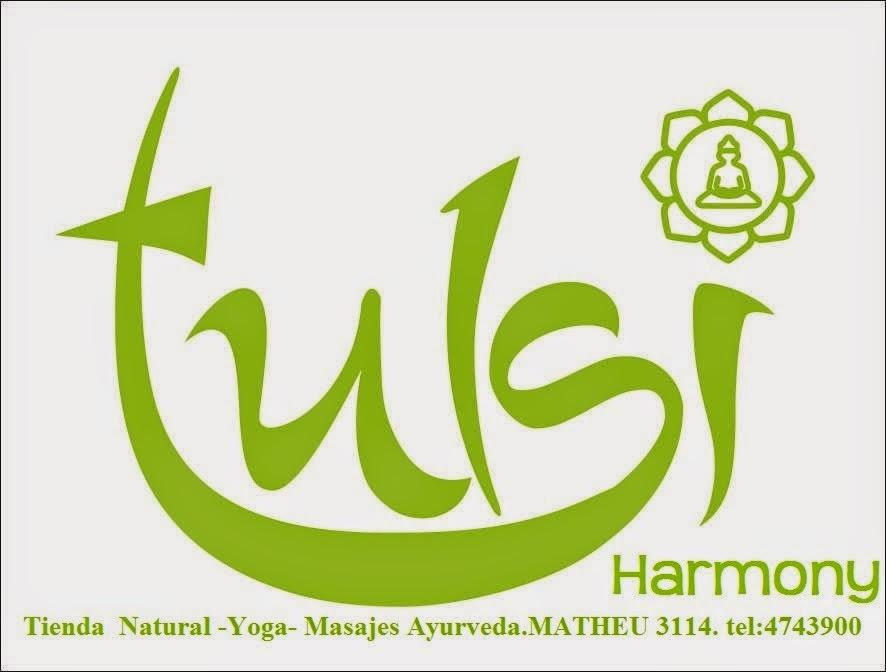 TULSI HARMONY, TIENDA NATURAL