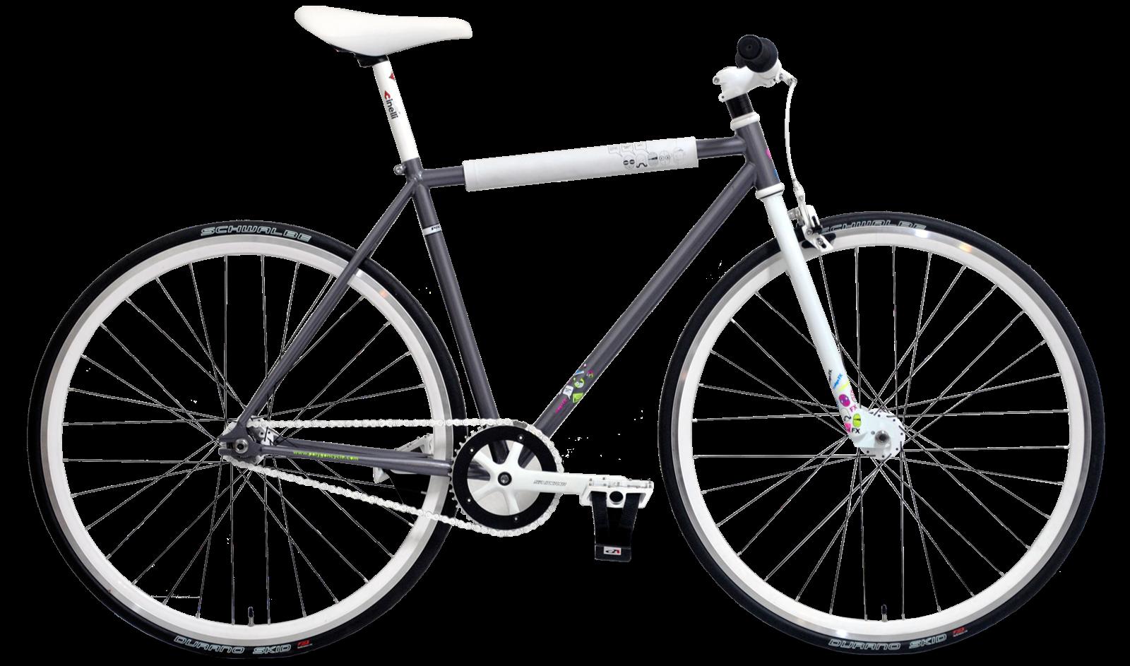 FIA BIKE: Sepeda Balap Polygon RUDGE FX (Series 2013)