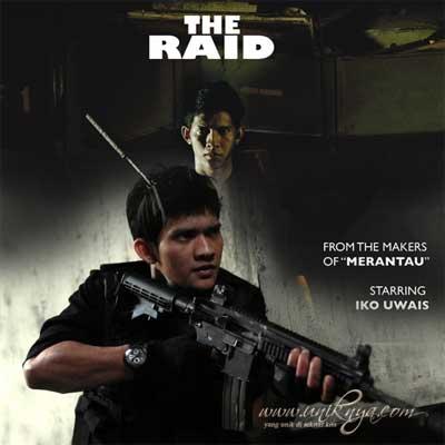 Video Adegan Kelahi Paling Ekstrim Dalam Film The Raid: Redemption