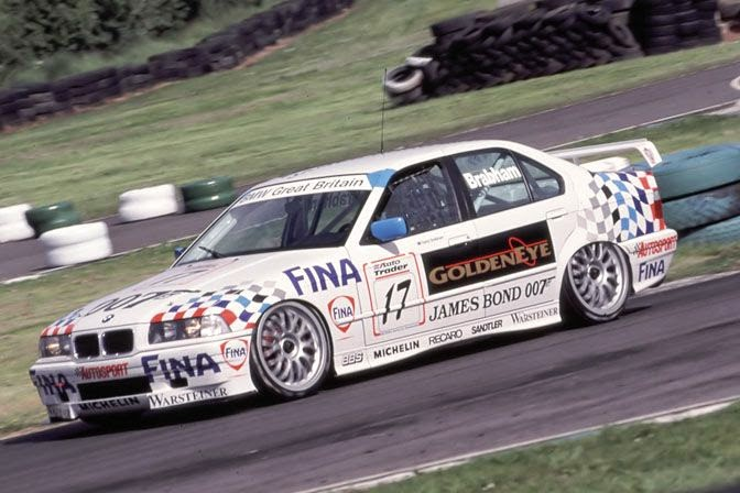 modifikasi mobil BMW 318i E36