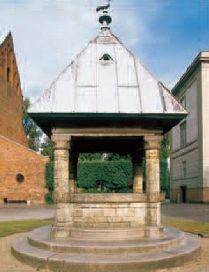 Вид Soro Kirke