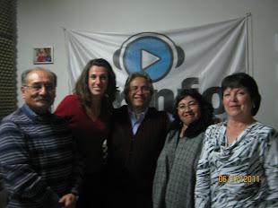 Chile y su música en el programa