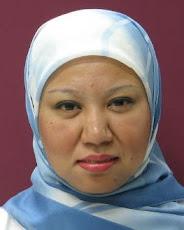 Azliza Ahmad